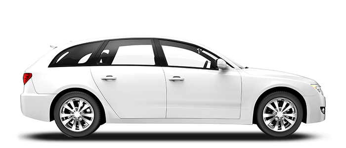 2017 Ford Flex Driver Front Per