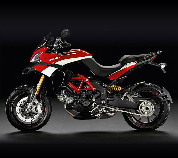 Motorcycle Market – new and used motorcycles
