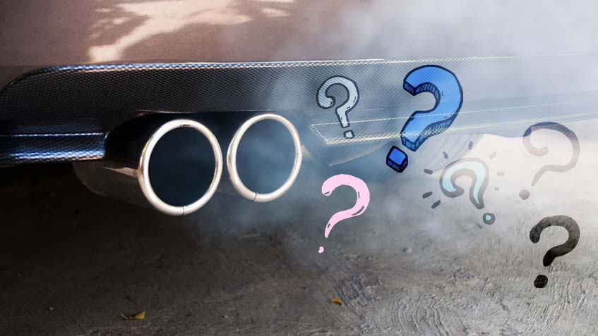 A question mark hangs over whether diesel cars are currently worth buying.