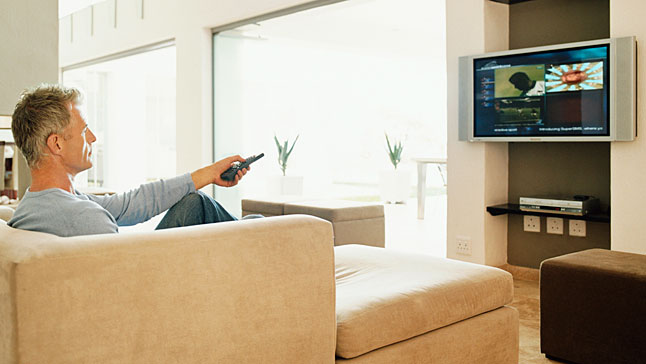 Digital TV: free offer from UPC Cablecom