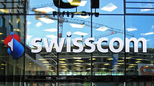 Good Value Prepaid Offer From Swisscom